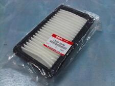 NEW Genuine Suzuki SX4 2007-2010 TYPE 1 1.6 Petrol AIR Filter Paper 13780-79J00