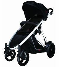 Phil & Teds 2012 Verve Stroller in Black Brand New!!