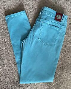 Velvet Heart Grown Daily Women's Skinny Jeans Light Blue Pants Size 29
