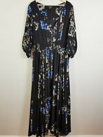 CITY CHIC Womens Size M or 18 / US 14 Maxi Blossom Dress