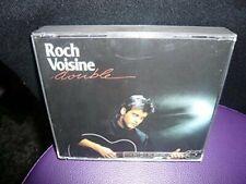 Roch Voisine Double (Français/Anglais, 1990)  [2 CD]