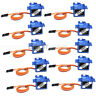 10PCS 9G SG90 Mini Micro Servo For Car Boat RC Robot Helicopter Airplane