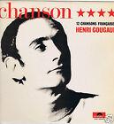 LP HENRI GOUGAUD 12 CHANSONS FRANCAISES