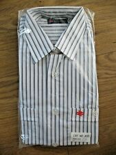 More details for original british rail corporate long sleeve shirt with br logo size 15.5
