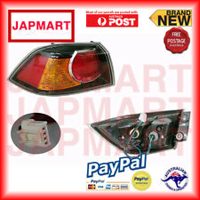 MITSUBISHI LANCER SEDAN CJ 09/07 ~ ONWARDS OUTER TAIL LIGHT LH SIDE L26-LAT-CLBM