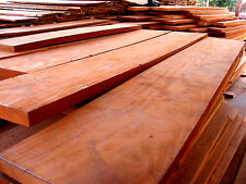 20 BOARD FEET KILN DRIED 8/4 AFRICAN MAHOGANY LUMBER WOOD FAS GRADE