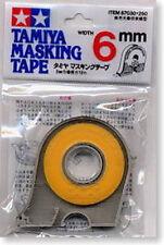 Tamiya  Plastic Model Masking Tape Dispenser 6mm 87030