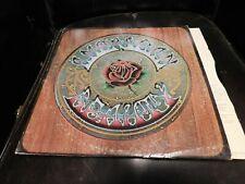 Grateful Dead American Beauty 33 Speed Record Album