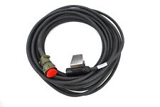 WM-85/U Electrical Cord Assembly For Telephone/Communication Equipment 40'