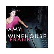Frank 0602498129180 By Amy Winehouse CD