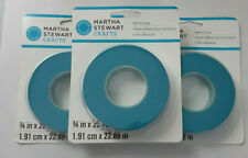 Martha Stewart Crafts Stencil Tape 32292 3/4in x 25yds