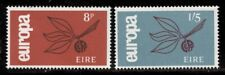 Ireland 1965 Europa set Sc# 204-05 NH