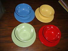 POTTERY BARN KIDS PLATES AND BOWLS LOT