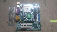Carte mere MSI MS-6511 ver 1 socket 462