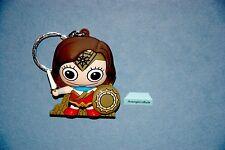 DC Comics Batman V Superman Figural Keyring 3 Inch Wonder Woman