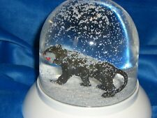 Walt disney Mowgli esfera de nieve snowglobe made in Germany grande