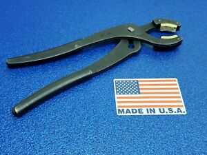 USA MILITARY STYLE SOFT JAW CANNON PLUG PLIERS FREE SHIPPING AIRCRAFT REPAIR LOT