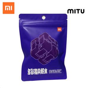 Xiaomi Mitu Cube Spinner ANTI-STRESS CUBE - ENTERTAINMENT - FIDGET - GAME