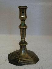 Nice brass candlestick ca.1700