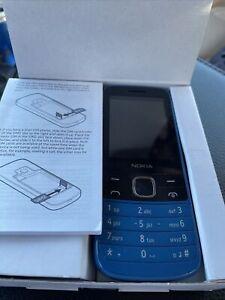 Nokia 225 TA-1282 - 128GB - Black (Unlocked) Cell Phone