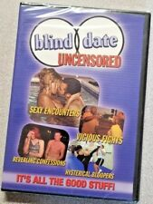 BLIND DATE - UNCENSORED (DVD)