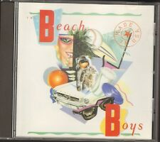 BEACH BOYS Made in U.S.A. CD 25 track SLOOP JOHN B Barbara Ann GOD ONLY KNOWS