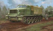 Vehículos militares de automodelismo y aeromodelismo tractores de plástico