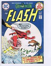 Flash #228 DC 1974