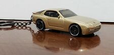 Hot Wheels 1989 Porsche 944 Turbo Keychain