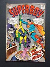 Superboy #141 comic  (Sep 1967, DC)
