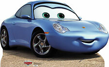 #627 Sally Disney Cars ca.75cm x 120cm Pappaufsteller  Aufsteller Pappfigur USA