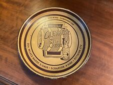 Glennons Beer Tray The Pride Of Pennsylvania