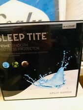 Sleep-Tite Prime Smooth Hypoallergenic-Mattress-Protector-100-WATERPOOF