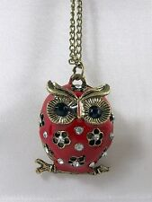 Crystal Alloy Cushion Costume Necklaces & Pendants