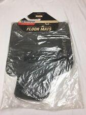 Vtg NEW OEM MOPAR MINIVAN LIMITED LXi Front Set Floor Mats 1998 Taupe