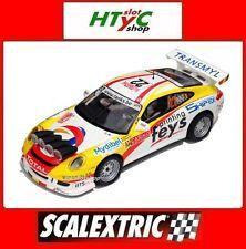 SCALEXTRIC PORSCHE 911 GT3 #22 MONTE CARLO 2015 DUEZ / VYNOKE SCX A10219S300