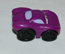 2011 Fisher Price Purple Car, Made in China