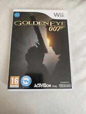 GoldenEye 007 (Nintendo Wii, 2010)