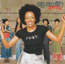 Sy Smith Gladly [CD]