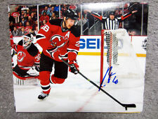 New Jersey Devils NHL Original Autographed Items  397c03545