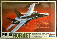 F/A 18 Hornet, 1:144, ARII 23007