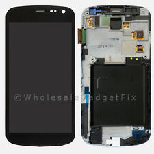 USA Samsung Galaxy Nexus L700 LCD Display Screen Touch Screen Digitizer + Frame