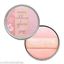 Pop Beauty Mini Ribbon Gloss Lip Gloss DAISY GLOW, New!