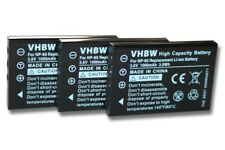 DVC 5.7 Praktica DC52 DC-52 ERSATZ NETZTEIL f DVC 5.1 HDMI DVC 5.2 FHD