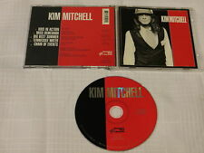 KIM MITCHELL - S/T CD 1982 MINI-ALBUM EP 5 TRACKS Wounded Bird OOP MEGARARE