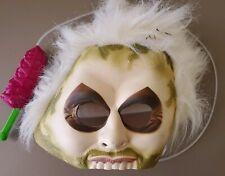 Vintage BEETLEJUICE Snake Mask Kenner RARE L@@K nice!