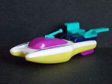 Jouet kinder Rennboot 2 blanc 634662 Allemagne 1993