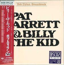 BOB DYLAN-PAT GARRETT & BILLY THE KID-JAPAN MINI LP BLU-SPEC CD2 Ltd/Ed E51