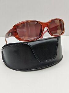 Custom! Italy! Maui Jim Punchbowl MJ219-12 Women's Sunglasses 54/17 135 /POZ149