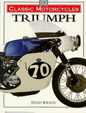 Classic Motorcycles: Triumph-ExLibrary